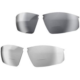 BBB Impress Reader BSG-59 Sportbrille +1,5 schwarz glanz